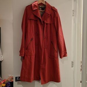 Marc Jacobs Raincoat